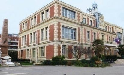 alfortville mairie