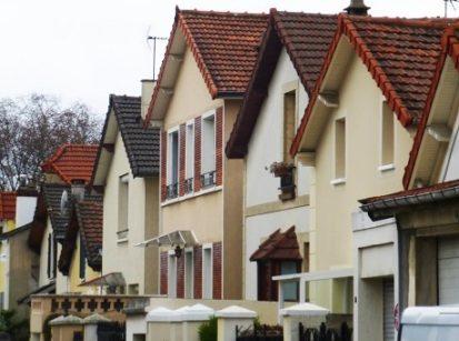 alfortville maisons