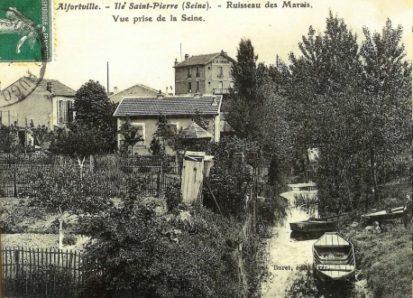 alfortville ile saint pierre