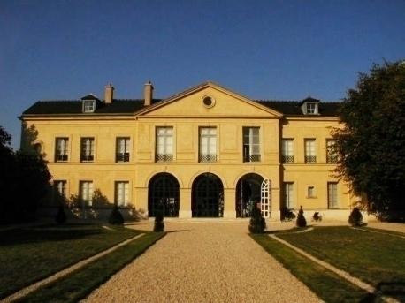 maisons-alfort château Rhégat