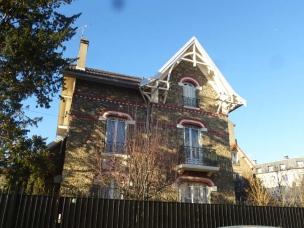 maisons-alfort maison